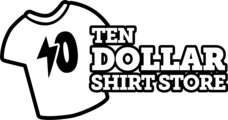 Ten Dollar Shirt Store
