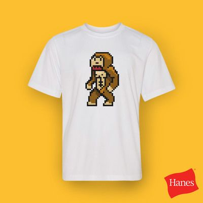 Tagless Youth T-Shirt Thumbnail